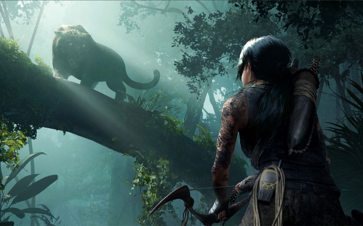 10 Tips for Surviving Shadow of the Tomb Raider   Tom's Guide