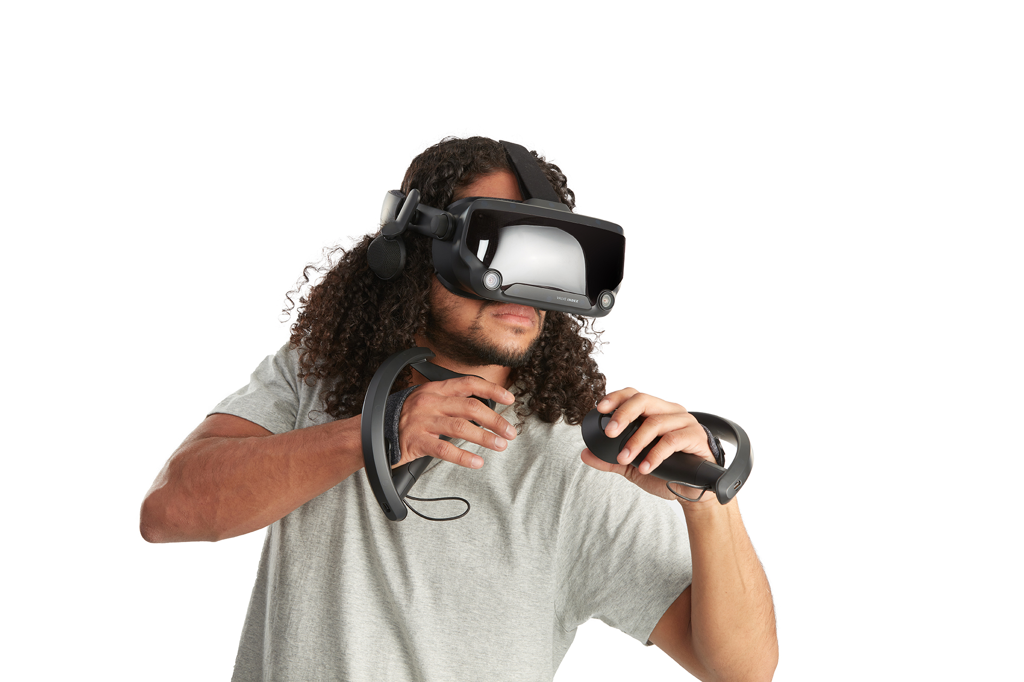 Valve Index will be available in Australia from August