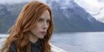 Scarlett Johansson Was Actually Pregnant And Had A Baby Boy, Colin Jost Confirmed