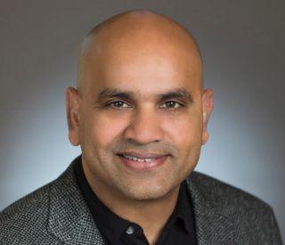 Evergent CEO Vijay Sajja