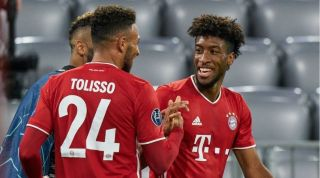 Red Bull Salzburg V Bayern Munich Live Stream How To Watch The Champions League Wherever You Are In The World Fourfourtwo