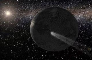 Water Ice Common on Asteroids, Discovery Suggests