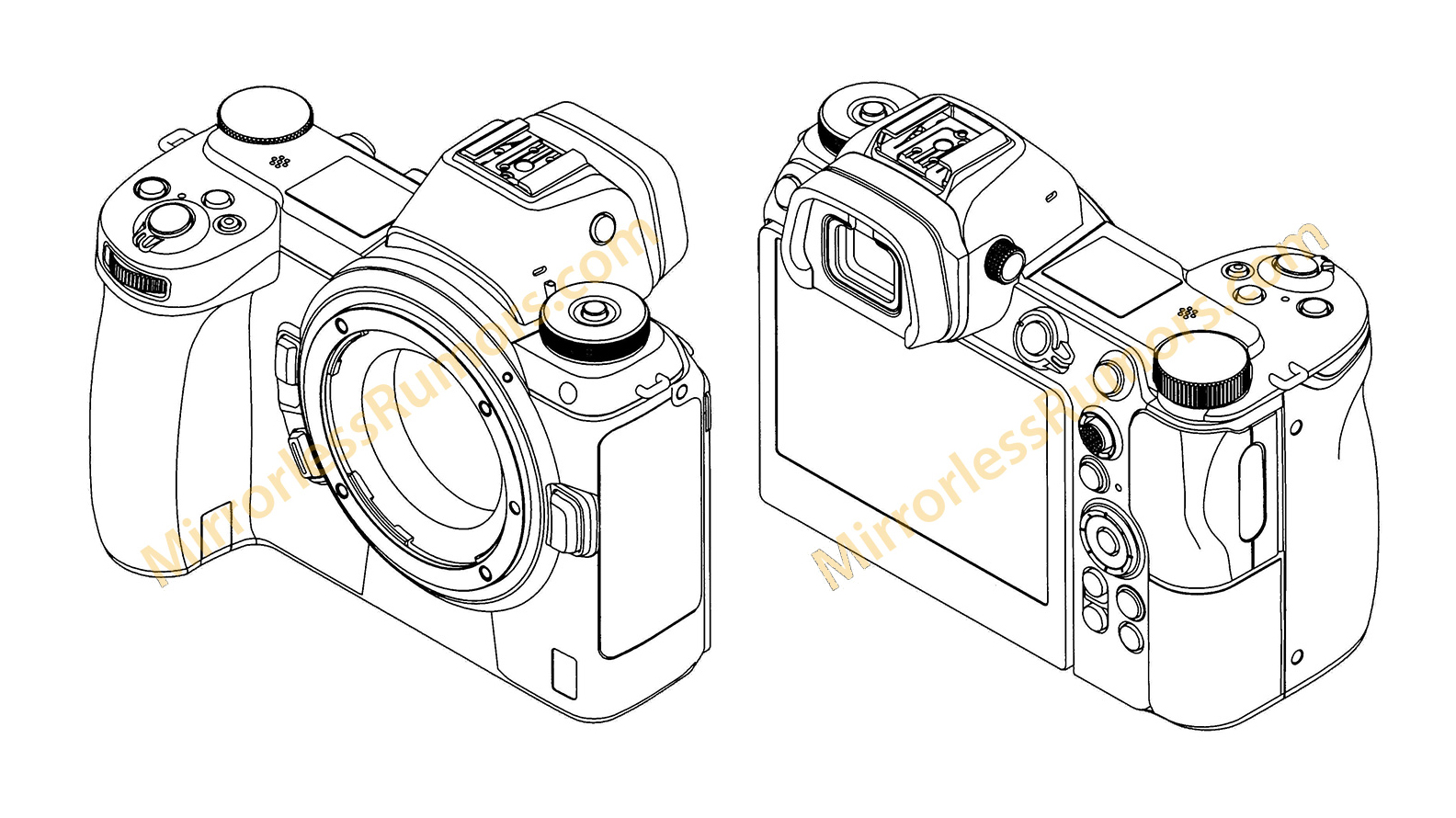 New Nikon Z camera leaked: is this the 61MP Nikon Z8 or the pro Nikon Z9? | Digital Camera World