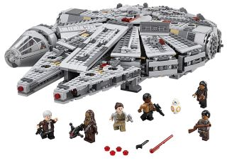 Awesome Star Wars Lego Sets On Sale For Prime Day Live