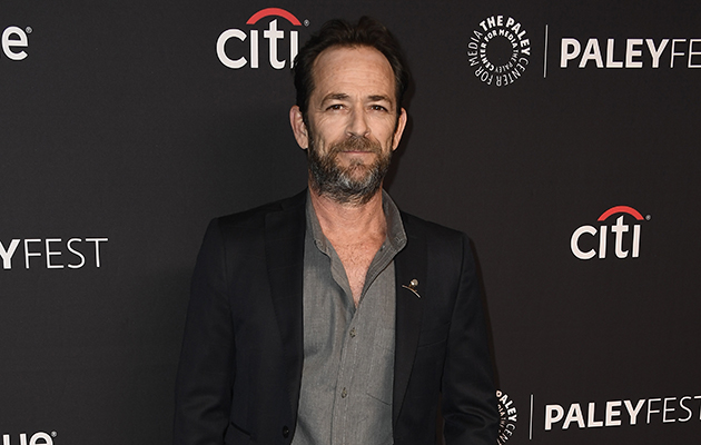 Netflix's Riverdale reveals how they dealt with star Luke Perry's death
