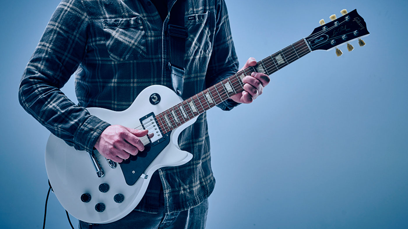 30-day guitar challenge, day 1: Use chords and arpeggios to improve your solos