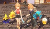Here's When You'll Be Able To Try Out World Of Final Fantasy