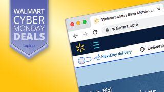 Best Walmart Cyber Monday Deals Laptop Mag