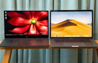 Dell XPS 15 vs. MacBook Pro (15-inch): Which 2019 Powerhouse Is Best?