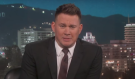 Channing Tatum Pulled A Halloween Trick On His Daughter For Jimmy Kimmel Live, And It Didn't Go Well