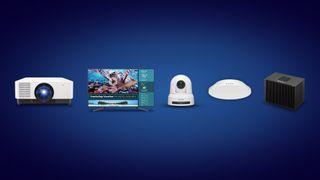 Sony Pro AV Solutions