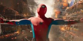 Spider-Man's Tom Holland And Jacob Batalon Prove They're Not Real Superheroes In Hotel Crisis