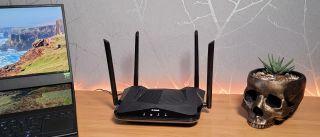 D-Link EXO AX AX1800 (DIR-X1870) Wi-Fi 6