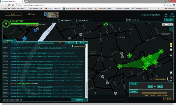 8 Ingress Tips and Tricks for New Players - iOS and Android | Tom's