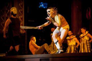 Chicago Lyric Opera Taps Axient Digital for 'Jesus Christ Superstar'