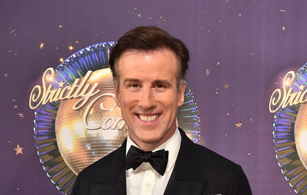 Following Brendan's departure, Anton Du Beke reveals he's waiting to hear if he'll be back on Strictly
