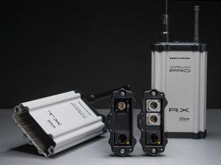 Neutrik USA Announces XIRIUM PRO Cable Replacement System