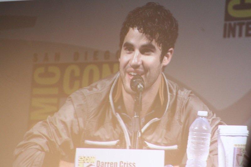 Comic-Con 2011: Glee Panel Live Blog #18375