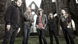 The real Opeth