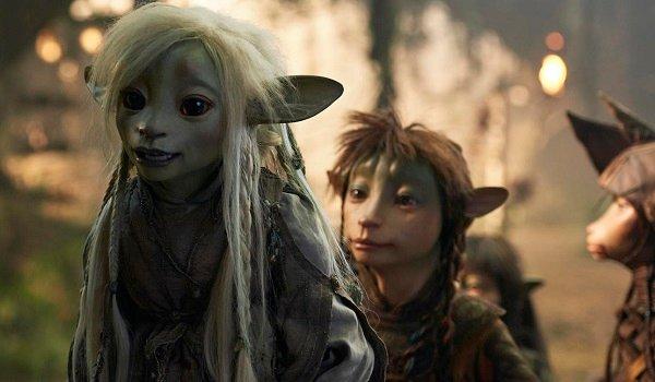 Dark Crystal: Age of Resistance Netflix
