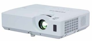 Hitachi CP-X25LWN LCD Projector