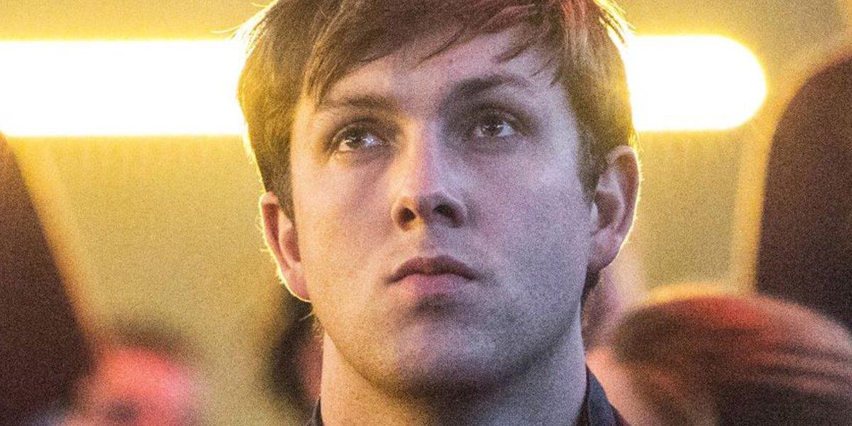 Ben Lloyd-Hughes in Divergent