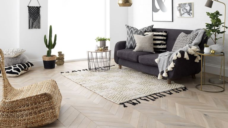 The best living room rugs | Real Homes