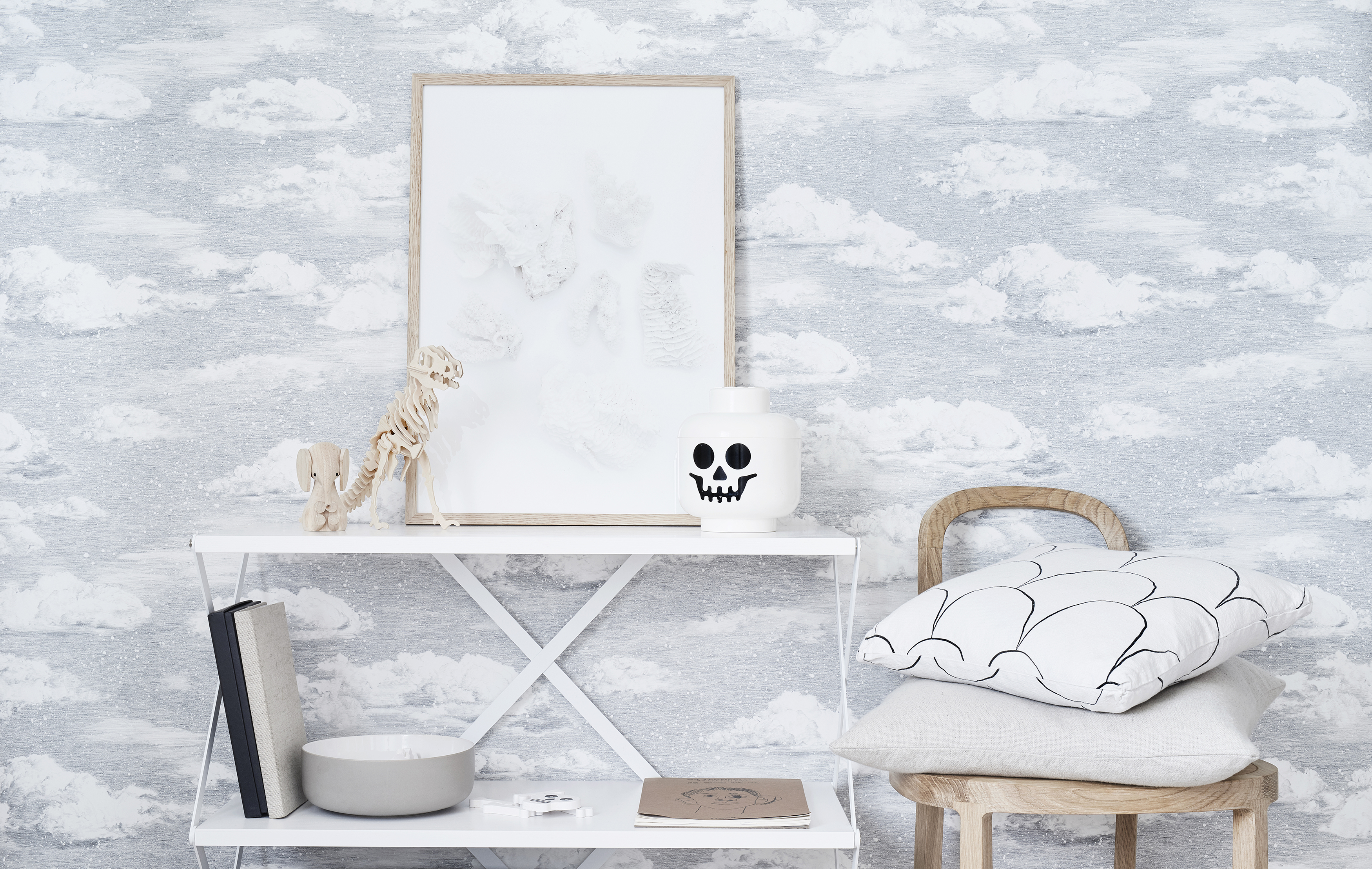 Wallpapers For Children S Rooms 16 Best Designs For 2019 Real Homes