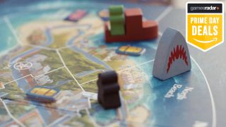 Find out why everyone's playing board games again with some of the best ones reduced to $8 for Prime Day