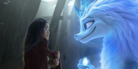 Disney's Raya And The Last Dragon Surprisingly Underperformed At The Box Office