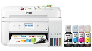 Save money and ink with $30 off Epson's smart EcoTank ET-4760 wireless printer
