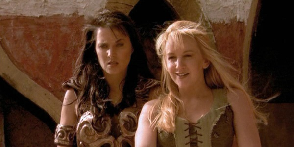What The Xena Reboot Plans To Change Cinemablend