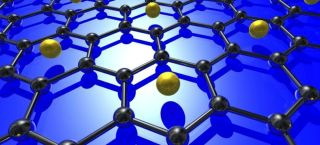 Lithium-Coated Graphene