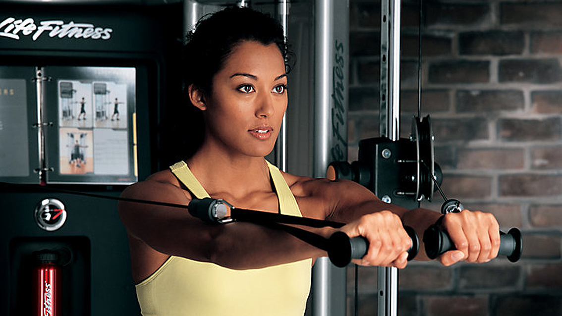 The best home gym multi gyms to workout all your muscle