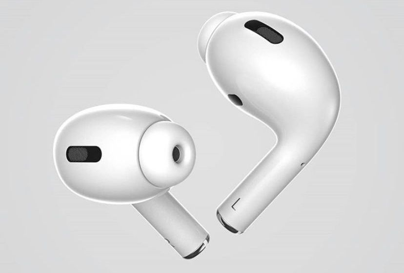 AirPods Pro may come in eight colors and launch at Apple event next week