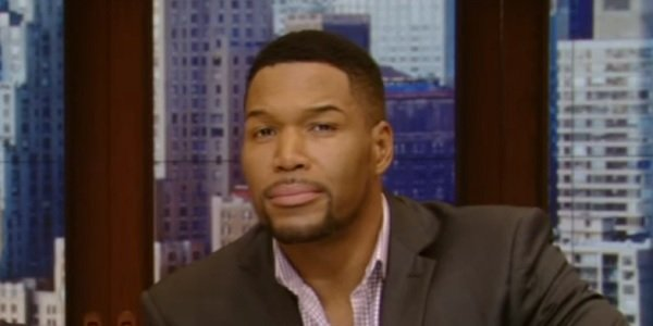 michael strahan live with michael and kelly