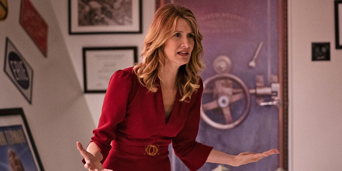 Laura Dern: 11 '80s And '90s Movies To Watch If You Like The Big Little Lies Star