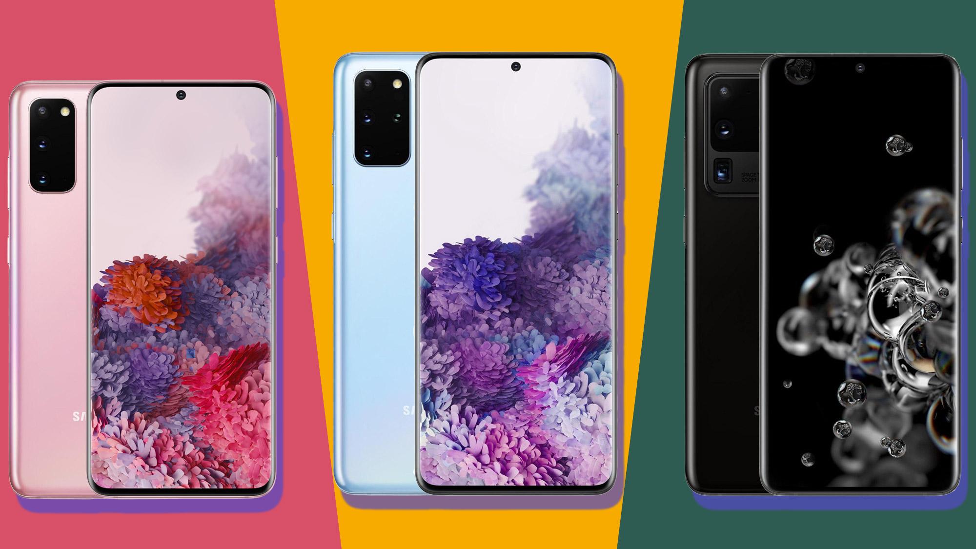Cover Samsung Galaxy S20: Ecco Le Migliori Da Comprare