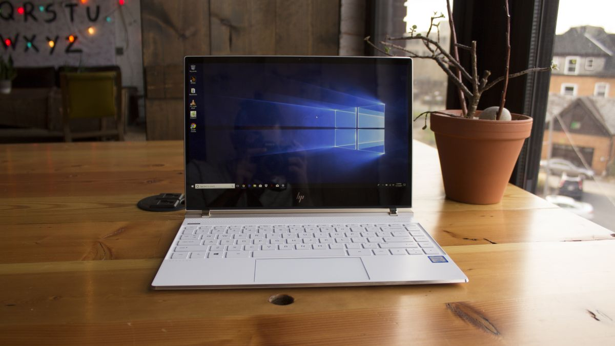 hp spectre  review techradar
