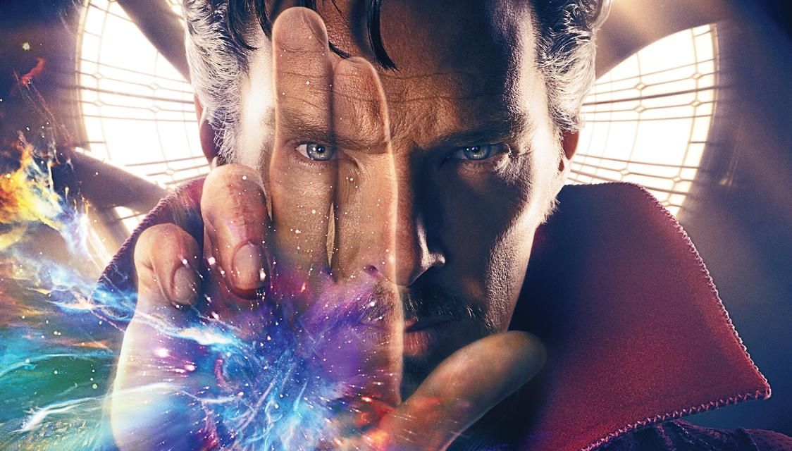 Doctor Strange in the Multiverse of Madness release date, cast, trailer and plot