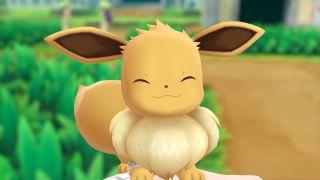Pokemon Go Eevee evolutions