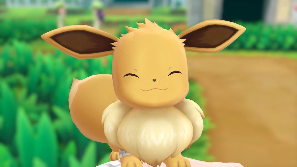 Pokemon Go Eevee evolutions: All Eevee nicknames and methods to get