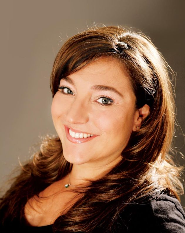 Jo Frost's top eight parenting tips