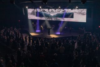 Life Church uses VITEC's MGW Ace Encoder and Decoder solution at its satellite campuses.