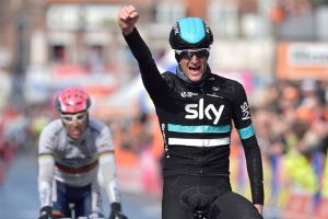Wout Poels signs new long-term deal with Team Sky