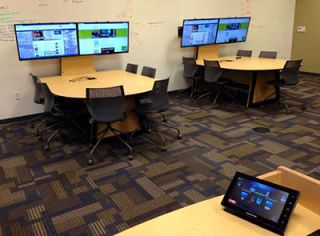 Best Practices for AV/IT Convergence in Multipurpose Rooms