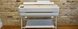 HP DesignJet Studio 24-in Printer Hero