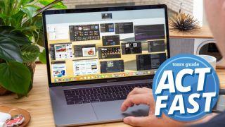 MacBook Pro deal