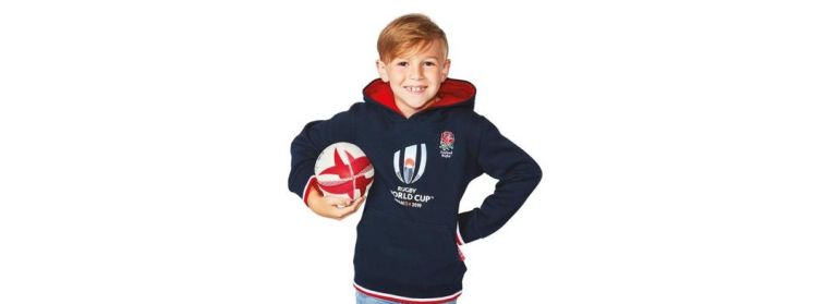 Aldi Specialbuys: rugby kit deals