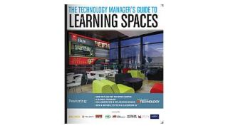 The Technology Manager's Guide to Learning Spaces